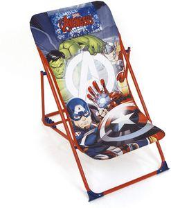 Avengers Gartenliege Gartenstuhl Campingstuhl Kinderliegestuhl Liege Kinderliege