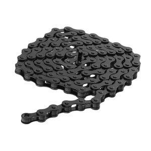 Single Speed Bike Chain Farbe Schwarz