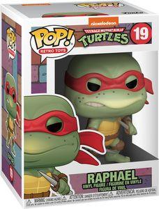 Teenage Mutants Ninja Turtles - Raphael 19 - Funko Pop! - Vinyl Figur