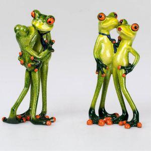 Formano - Paar 'Kisses' hellgrün sort.