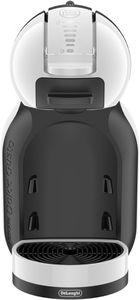 DeLonghi EDG 305.WB Dolce Gusto MiniMe Kapselmaschine Weiß-Schwarz