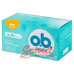 Normale o.b.original tampons op. 1-32szt.