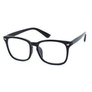 Blaulichtfilterbrille mit UV-Blocker