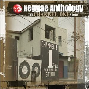 Various-Channel One Story (3LP)-Reggae Anthology