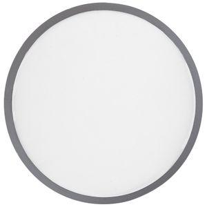5x Frisbee mit Tasche / Wurfscheibe / auch zum bemalen geeignet / Farbe: weiß