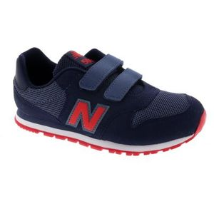 New Balance Jungen Sneakers in der Farbe Blau - Größe 31