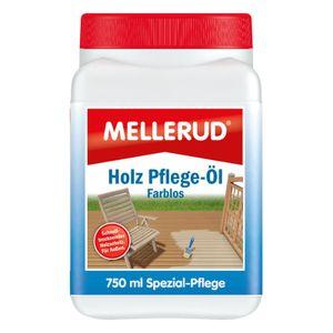 MELLERUD Holz Pflege-Öl farblos 750 ml