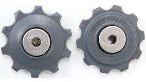 CAMPAGNOLO Schaltrollenset à 2 Stück, 8,4 mm, Veloce, 10-fach