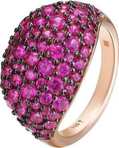 Joop! Jewelry Blake JPRG90780C Damenring Pavée Besatz, Ringgröße:57 / 8
