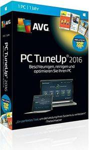 AVG TuneUp 2016 (1 Platz) Minions Edition