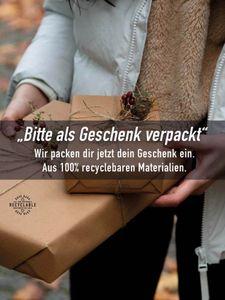 Zwei Bags MADEMOISELLE.M Rucksack MR150 nubuk-stone grau