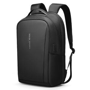 MARK RYDEN Rucksack Multifunktionaler Freizeit-Herrenrucksack 15,6-Zoll-Laptoptasche Business-Rucksack