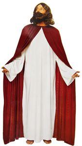Himmlisches Jesus Kostüm! 2 Teile!
