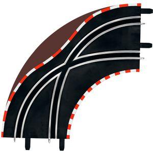 CARRERA 20061655 Carrera GO!!!/D143 Spurwechselkur