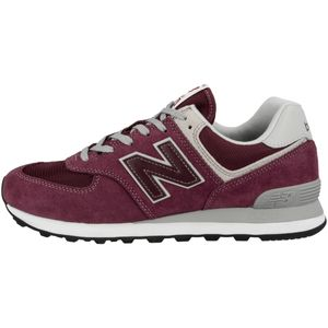 New Balance Sneaker low rot 43