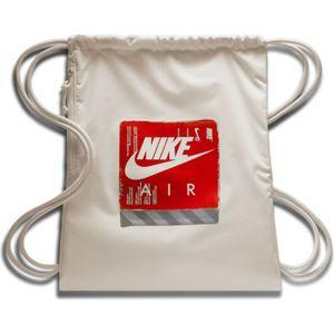 Nike Heritage Turnbeutel light bone/light bone