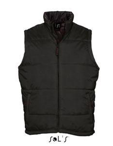 Bodywarmer Warm - Farbe: Black - Größe: L