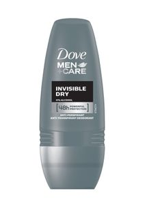 Dove Men Deo Roller Insisible Dry 50ml