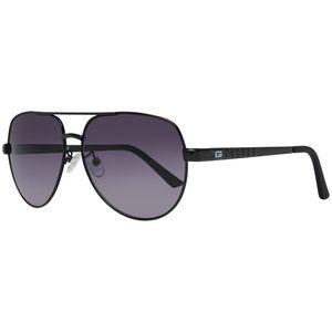 Guess Sonnenbrille GF0215 01B 60 Sunglasses Farbe