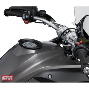 GiVi Tankbefestigung für TANKLOCK Tankrucksäcke für verschiedene Modelle