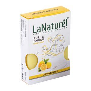 LaNaturel  Zitronenseife Naturseifen Naturkosmetik Natur Seife Kosmetik