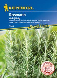 KIEPENKERL® Rosmarin - Kräutersamen