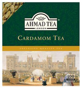 Ahmad Tea- Kardamom Aroma 100 Beuteln