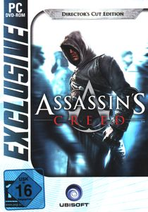 Ubisoft Assassin's Creed, PC, PC, M (Reif)