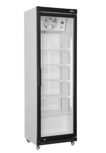 SARO Getränkekühlschrank mit Glastür Modell GTK 425 OC