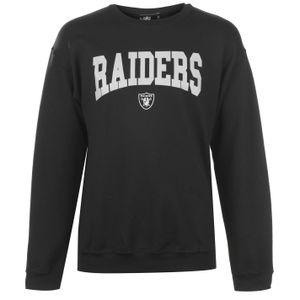 NFL Herren Logo Sweatshirt S