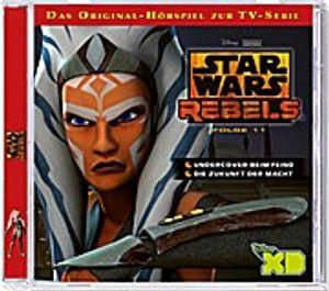 Star Wars Rebels - Folge 11
