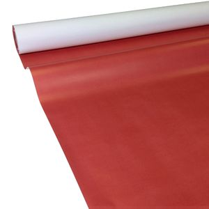 50m x 1,00m JUNOPAX® Papiertischdecke rot
