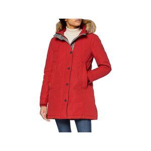 Camel Active Mantel 310170-6+15 - Wintermantel, Größe_Bekleidung_NR:38, CamelActive_Farbe:racing red