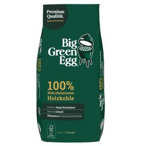 Big Green Egg 100% naturbelassene Holzkohle 4,5 kg