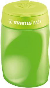 STABILO Spitzdose EASYsharpener für Rechtshänder grün