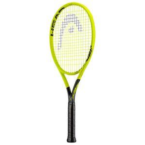 HEAD Graphene 360 Extreme  LITE Tennisschläger Turnierschläger, Tennisschläger:L2