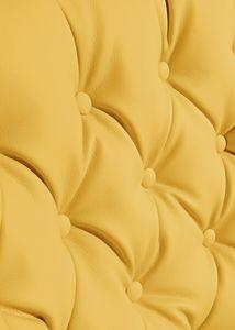 Max Winzer Vicky Hochlehnsessel - Farbe: mais - Maße: 91 cm x 90 cm x 98 cm; 2924-1100-2070166-F01