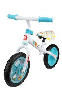 Fisher-Price FP510 bestes Kinder Laufrad,12 Zoll Leichtmetal Rahmen, ab 2 Jahre, Roller mit verstellbarer Sattel, großartiges Spielzeug und Geschenk