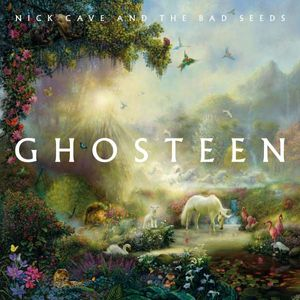 Ghosteen - Nick Cave & The Bad Seeds -   - (CD / Titel: A-G)