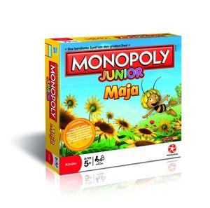 Monopoly Junior Biene Maja