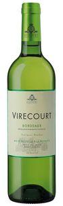 Château de Virecourt Virecourt Blanc 2018 (1 x 0.75 l)