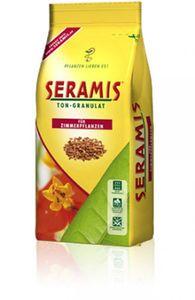 Seramis Pflanzboden Ton-Granulat 2,5 Liter