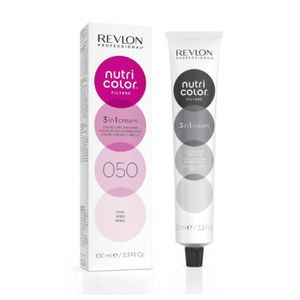 Revlon Nutri Color Filters 050 Pink (100 ml)