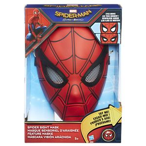 Hasbro - Spider-Man Deluxe Web Blaster B9702EU4