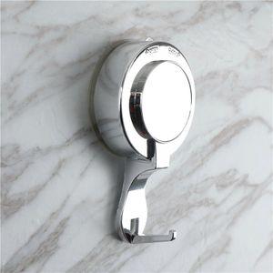 Vakuum Saugnapf Sauger Dusche Handtuchhaken Halter Badezimmer Wandtürhalter