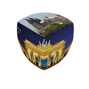 V-Cube 2 Essential - Deutschland - Zauberwürfel