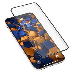 mumbi 3D Hart Glas Folie kompatibel mit iPhone 11 Panzerfolie Panzerglas, Schutzfolie Schutzglas (1x)