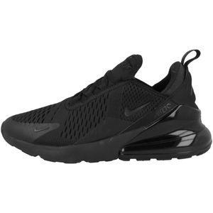 Nike Air Max 270 Sneaker Kinder Schwarz (BQ5776 001) Größe: 38,5