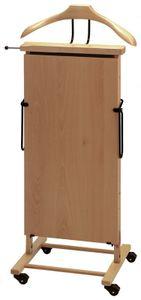 Hosenpresser - Naturell Holz