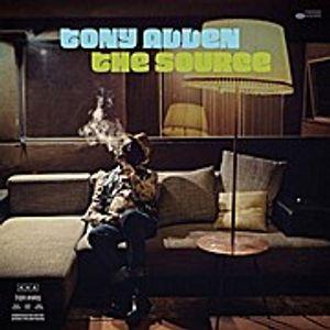 Allen,Tony-The Source